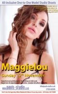 Maggie Lou Studio Day Sunday 12th November 2017