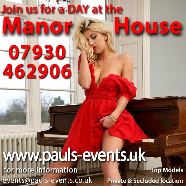 Manor House Event
